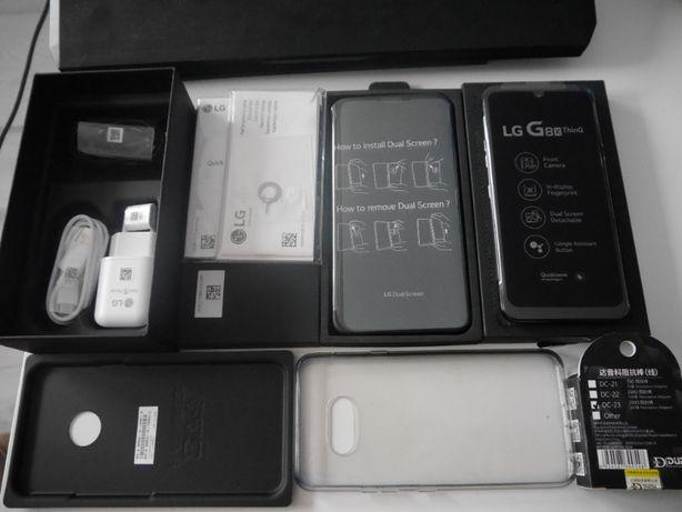 LG G8X ThinQ Dual Screen 6/128GB