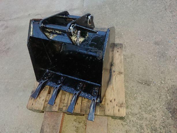 Łyżka  koparka koparko-ładowarka midi mini  2CX 3CX compact CAT  inne