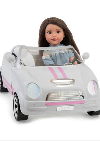 Auto autko designa friend daf dla lalek