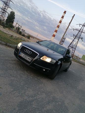 Продам Audi а6...