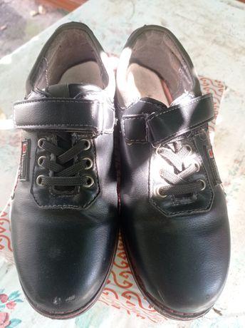 Туфли туфлі  33 р.