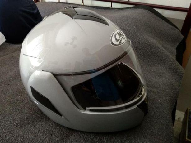 Capacete CMS Helmet