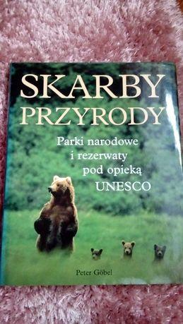 Skarby przyrody UNESCO