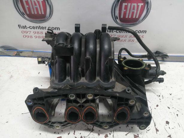 Fiat Doblo,G.Punto,Fiorino.Linea,Albea 1.2-1.4 Впускнй колектор