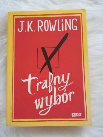 Trafny wybór J.K.Rowling