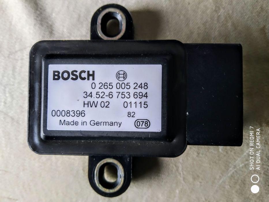 Sensor de Guinada BMW E53,X5,E38,E39,E,46 Vila Pouca De Aguiar - imagem 1