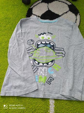 Koszulka chłopięca 51015 rozm 116