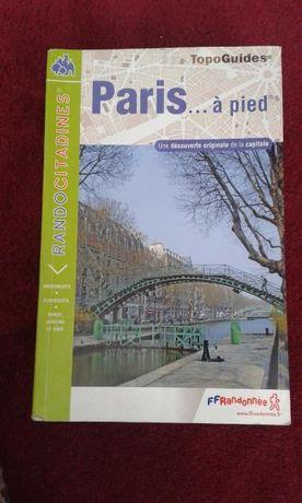 Przewodnik po francusku Paryż French