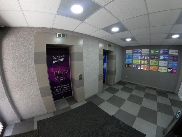 Сдам офис 100 кв.м в бизнес центре! Центр Чкалова Троицкий
