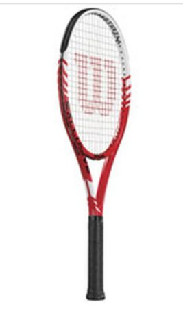 Raquetes Wilson de ténis Novas