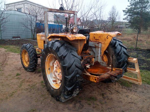 Opona 16,9R30 rolnicza Michelin koło
