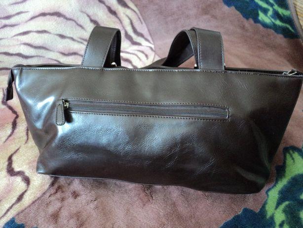 Стильная сумка для ж/девушки.