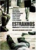 DVD Estranhos