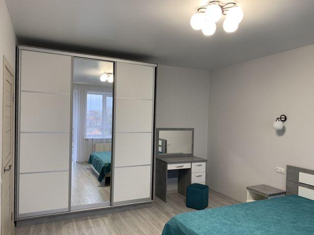 Оренда 1-кім квартири в новобудові , в центрі міста !