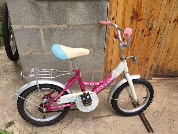 Детский велосипед 14 дюйм