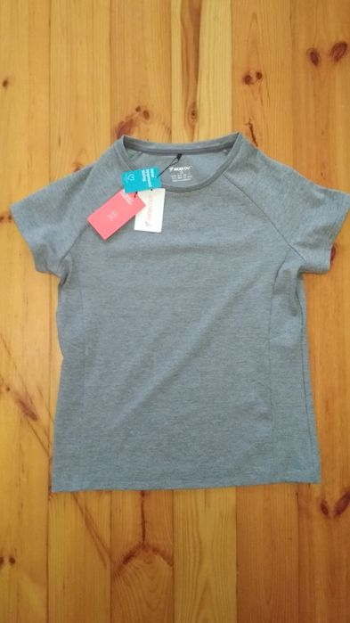 Новая футболка Primark Work Out унисекс Остер - изображение 1