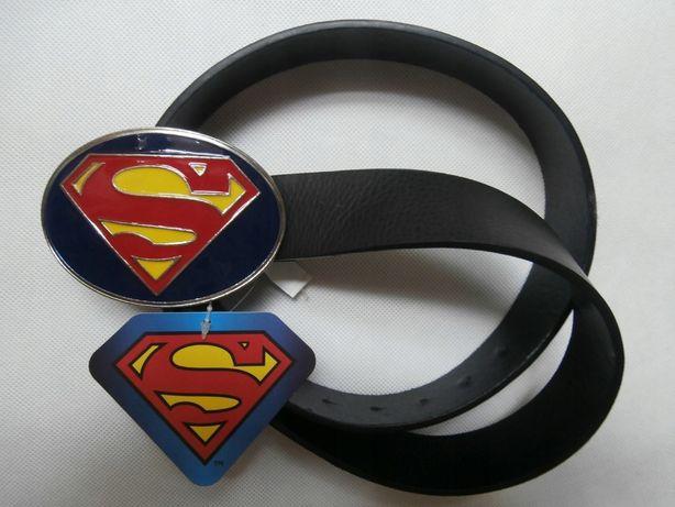 Pasek Superman DC Comics orginal HiT
