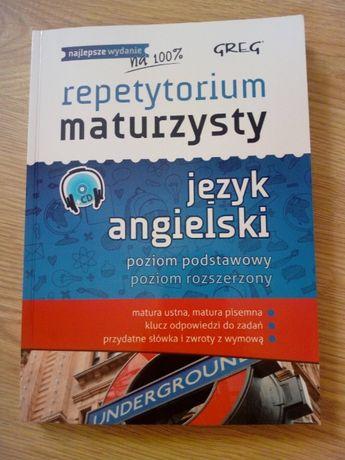 Repetytorium maturzysty z języka angielskiego