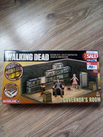 Figurki, klocki kolekcjonerskie The Walking Dead