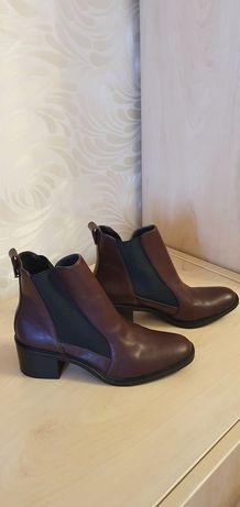 Ботинки демисезонные Zara
