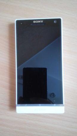 Sony Xperia SL white 32Гб lt26ii оригинал