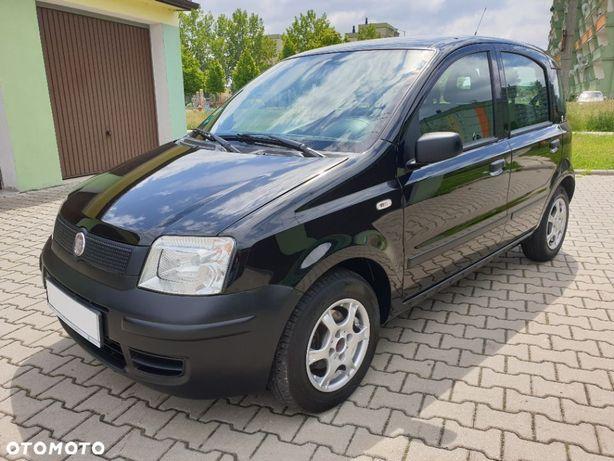 Fiat Panda 1,1 54 Km Wspomaganie Serwisowany Opłacony Super Stan