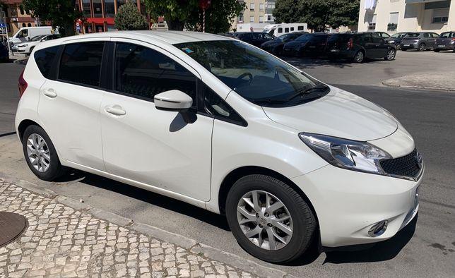 Nissan Note 1.2 gasolina