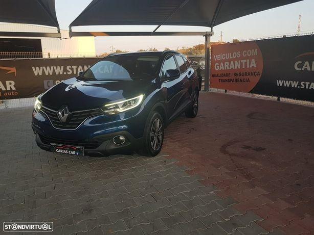 Renault Kadjar 1.5 Dci Intense ECO2