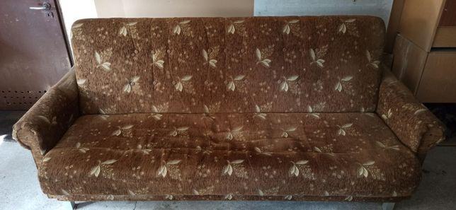 Stara kanapa za darmo