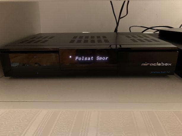 Miraclebox Premium Twin Hd tuner