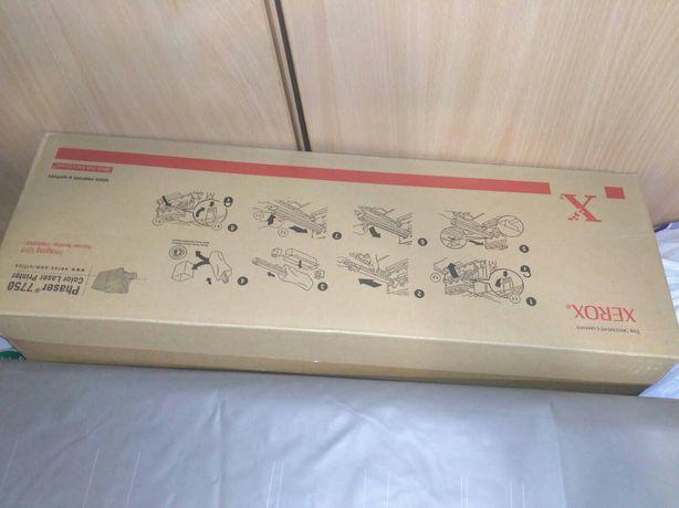 Юнит в сборе xerox phaser 7750