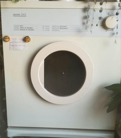 Maquina de secar roupa hoover