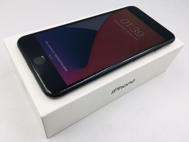iPhone 7 PLUS 128GB MATTE BLACK • NOWA bat • GW 1 MSC • AppleCentrum