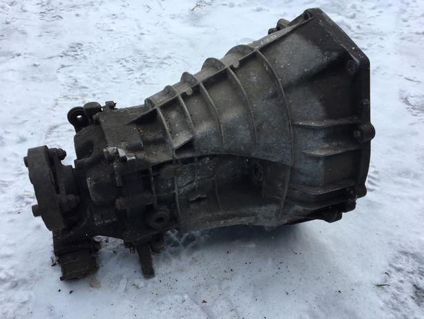 КПП 4 мерс 190, 2.0 бенз