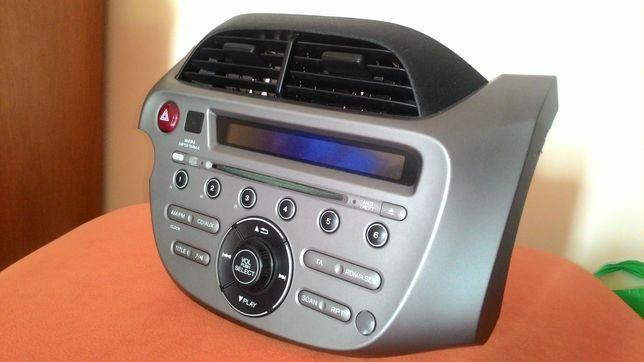 Radio fabryczne Honda Jazz 2009-