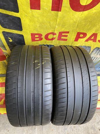 Michelin Pilot Sport 4 255/35 R18 94Y