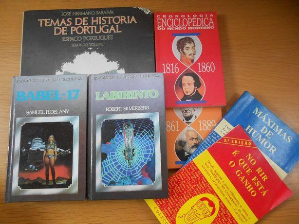 Vários livros para Vender - Anúncio 07