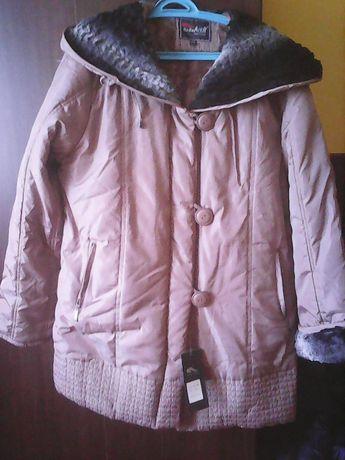 Sprzedam nową kurtkę zimową xxl^