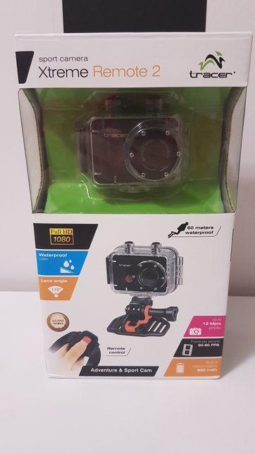 Kamera sportowa Tracer Xtreme Ramote2