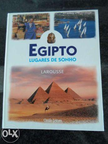 Lugares de Sonho: Egipto-Círculo de Leitores