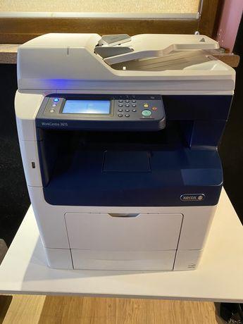 Xerox Work Centre 3615