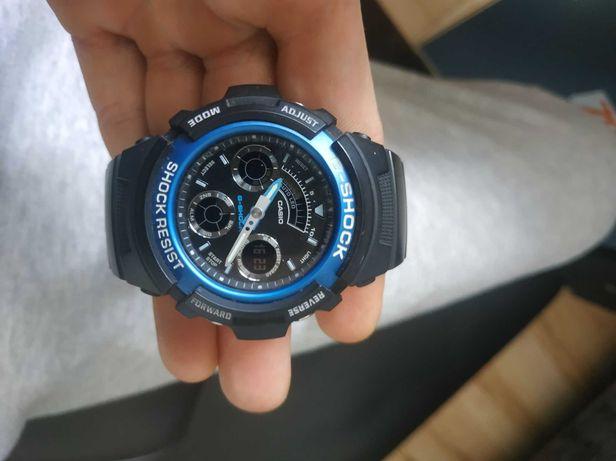Zegarek G-Shock AW-591-2A