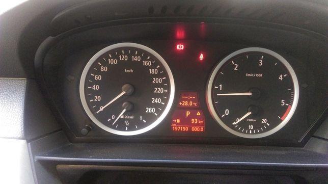 Bmw E60 2.0D 150km.