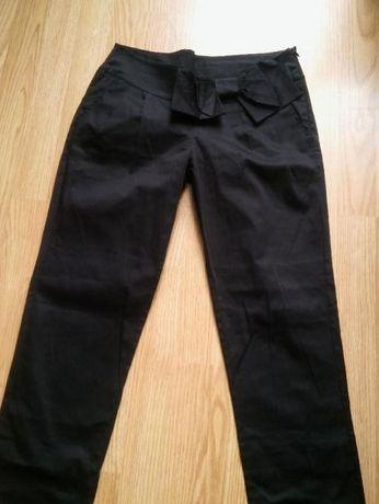 spodnie eleganckie S M 36 38