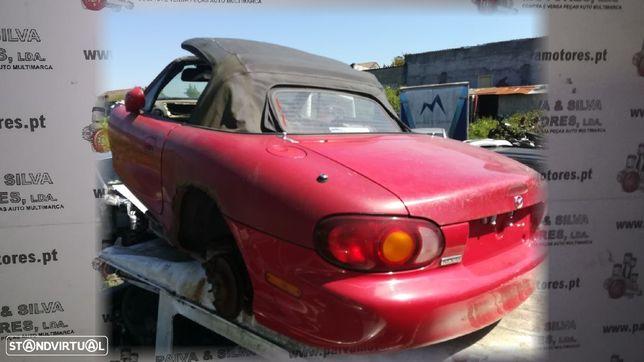 Mazda MX5 para peças