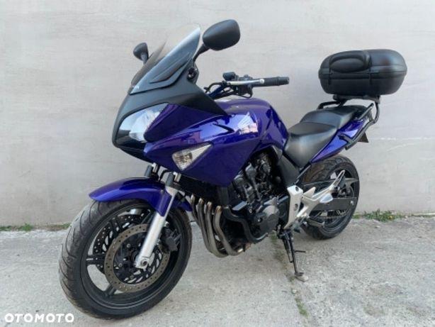 Honda CBF Cbf600/pc38/2006r/zarejestrowany/kredytowanie/