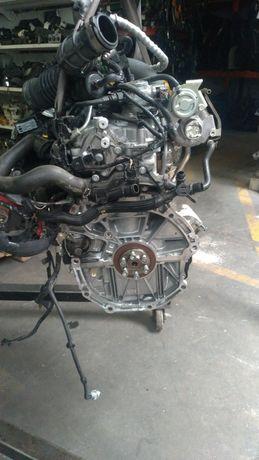 Motor Clio IV 1.2 TCE 2015 H5F D403