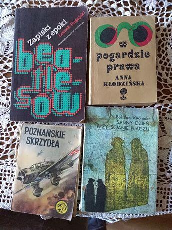 "Leszek Bugajski, ""Zapiski z epoki""."