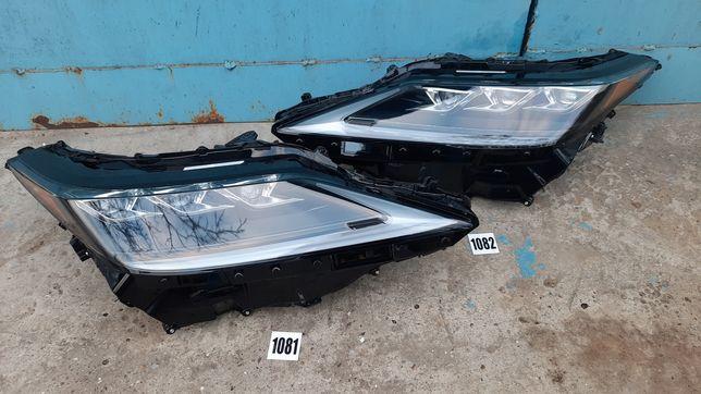 Фара правая левая Лексус РХ Lexus RX 811100E590 811500E590 1081 1082