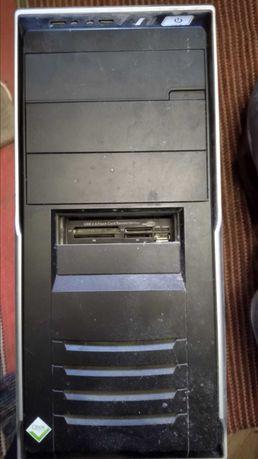 системный блок процессор материнская плата видеокарта